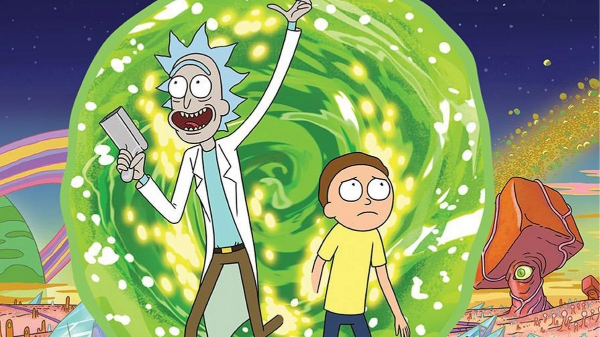 Rick And Morty Season 5 Episode 9 10 Release Date Time And Preview